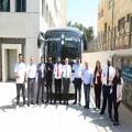 """""""كلنا أهل، دمنا واحد"""" البنك الأهلي الأردني وبالتعاون مع بنك الدم الوطني يطلقان حملة للتبرع بالدم"""